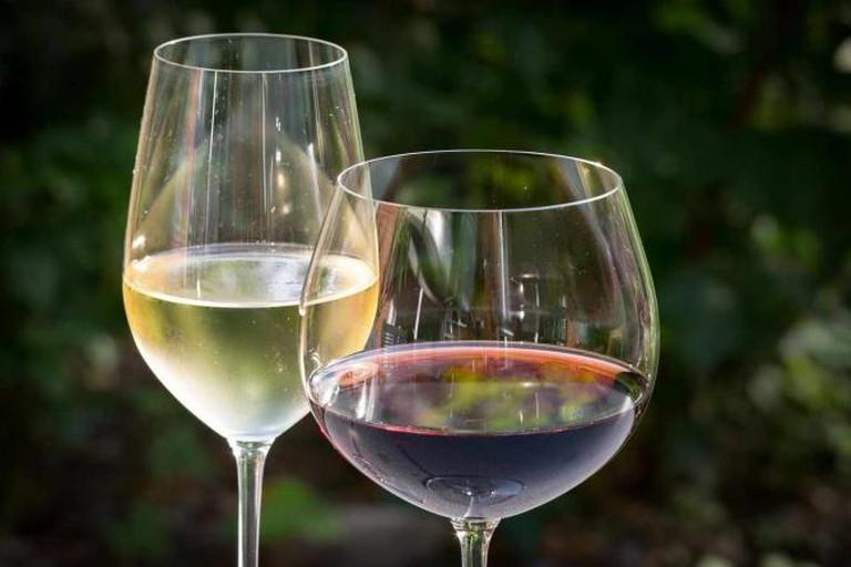 Wine   ©Pixabay