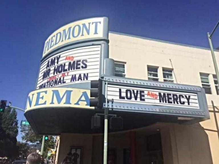 Piedmont Theatre | © Chelsa Lauderdale