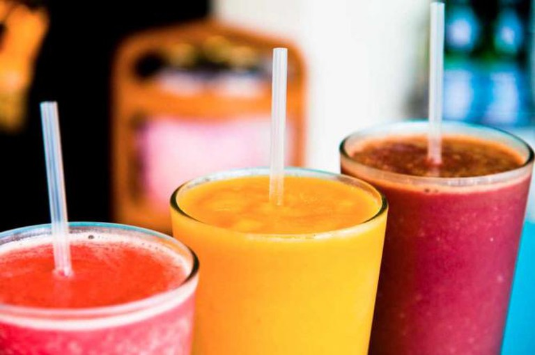 Smoothies | ©KenHawkins/Flickr