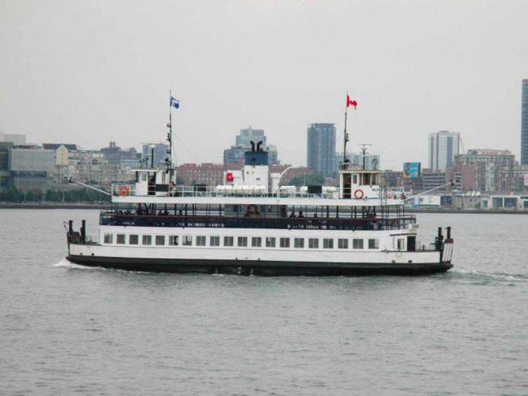 Harbourfront Cruise