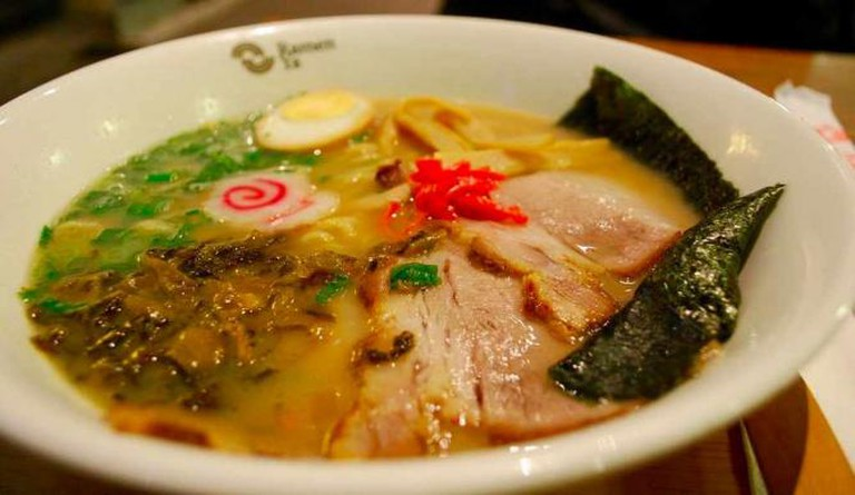 Chashu Ramen | © Alpha/Flickr