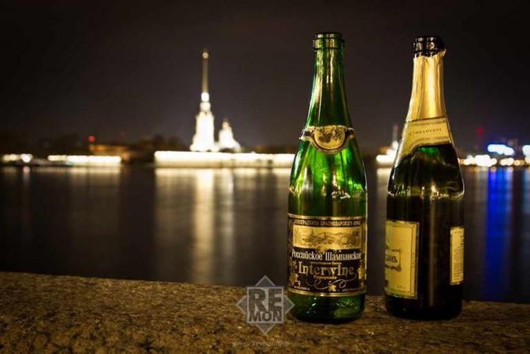 Saint Petersburg © Remon Rijper/Flickr