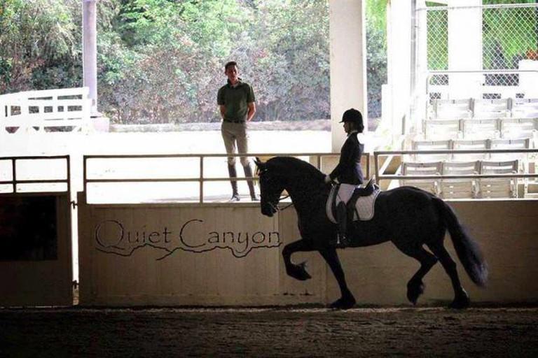 Quiet Canyon | © Quiet Canyon on facebook.com