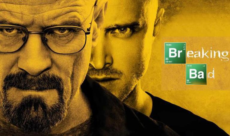 AMC's Breaking Bad | ©Flickr