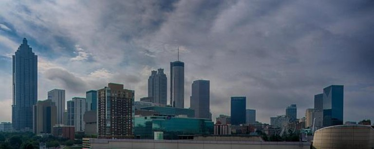 Atlanta skyline | © Mike Boening Photography/Flickr