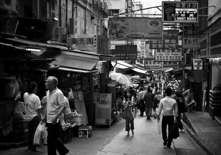 Central Market © Clarence/Flickr