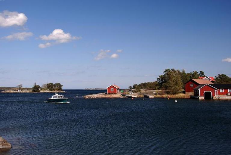 Stockholm Archipelago © Let Ideas Compete/Flickr