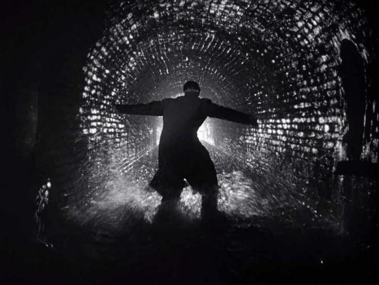 Film still from The Third Man | © T. Heuzé/20th Century Fox