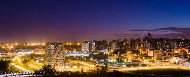 Night in Córdoba | © Cholka Pablo Gautero/WikiCommons