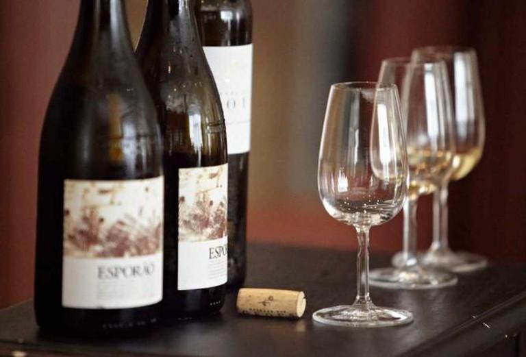 Wine types