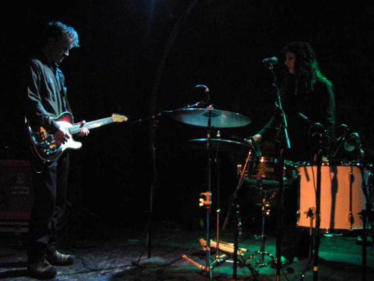 Low at Neumo's