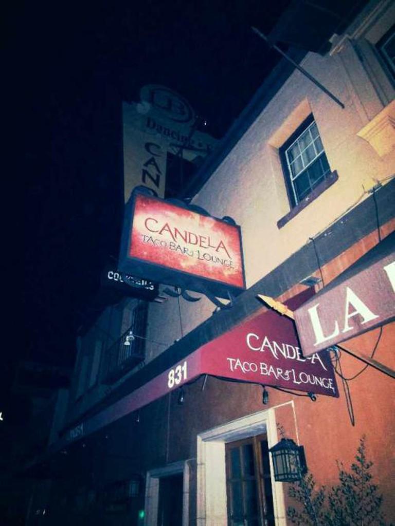 Candela Taco Bar & Lounge | ©Alina Vasilenko