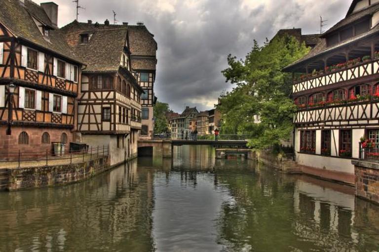 Strasbourg | © Stefan W/Flickr