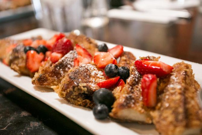 Crunchy French Toast l © City Foodsters/Flickr