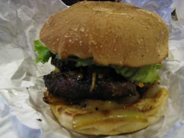 Vera's Burger