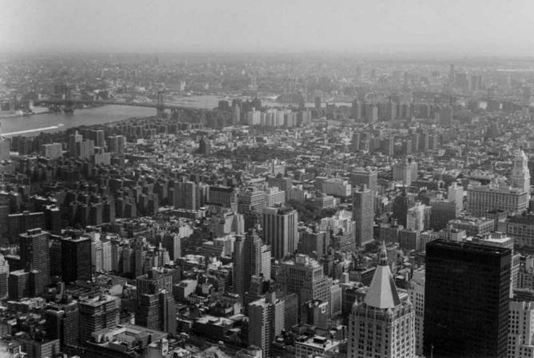 Manhattan   © cliff hellis/Flickr