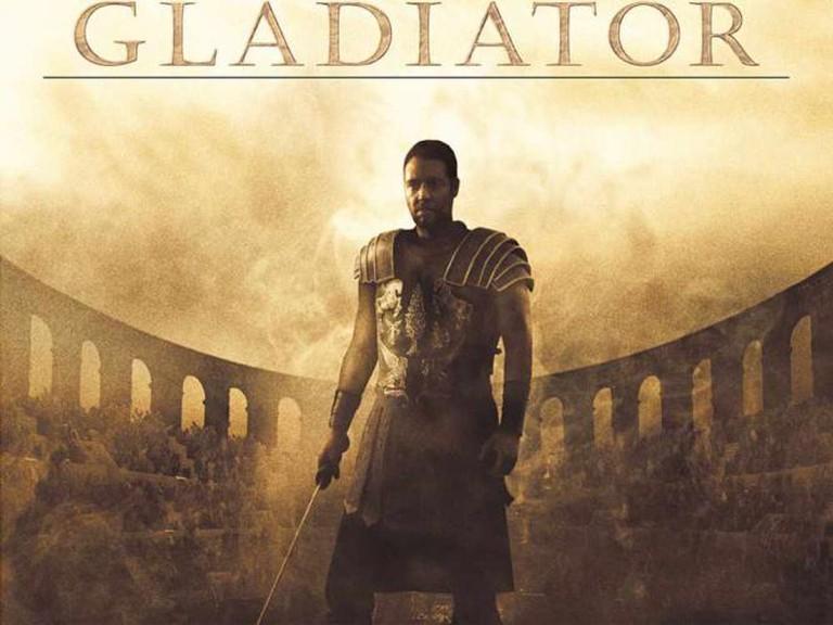 Gladiator   © tawyn03/Flickr