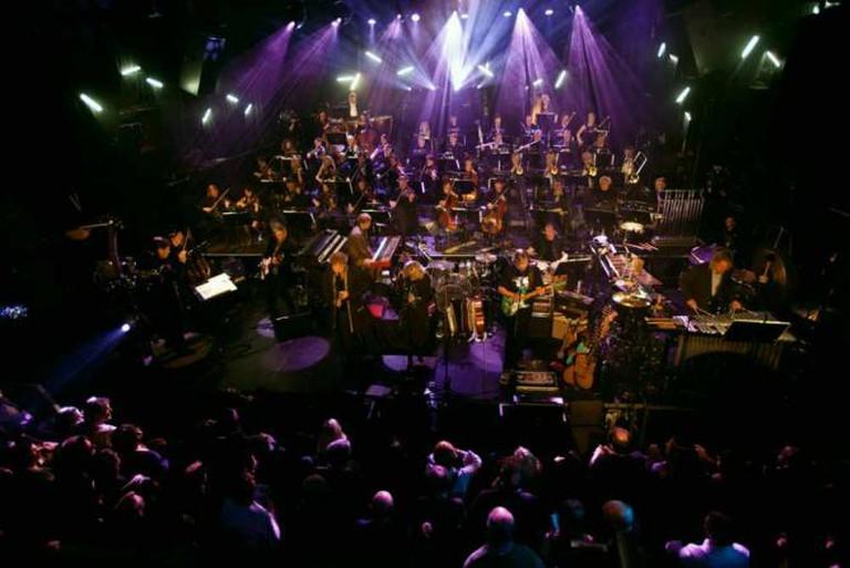 Concert at Rockefeller © Norwegian Radio Orchestra/Flickr