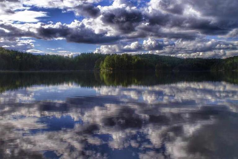 Østmarka Wilderness Area © Saipai/Flickr