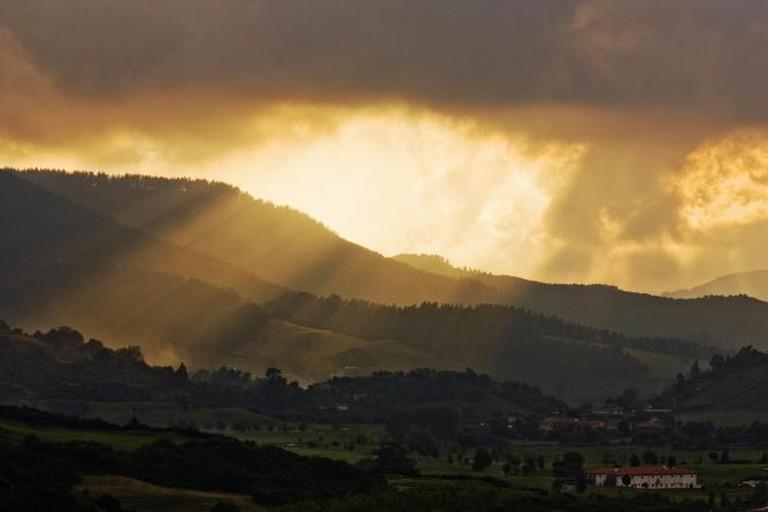 Basque Country | © Arrano/Flickr