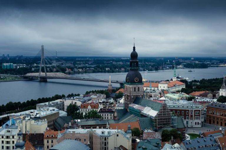 Riga | © gato-gato-gato/Flickr