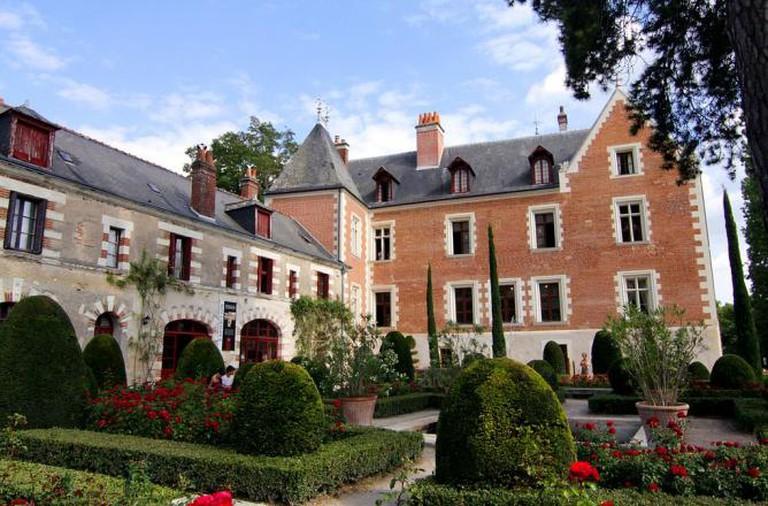 Clos Lucé Castle | © Ceridwen/WikiCommons