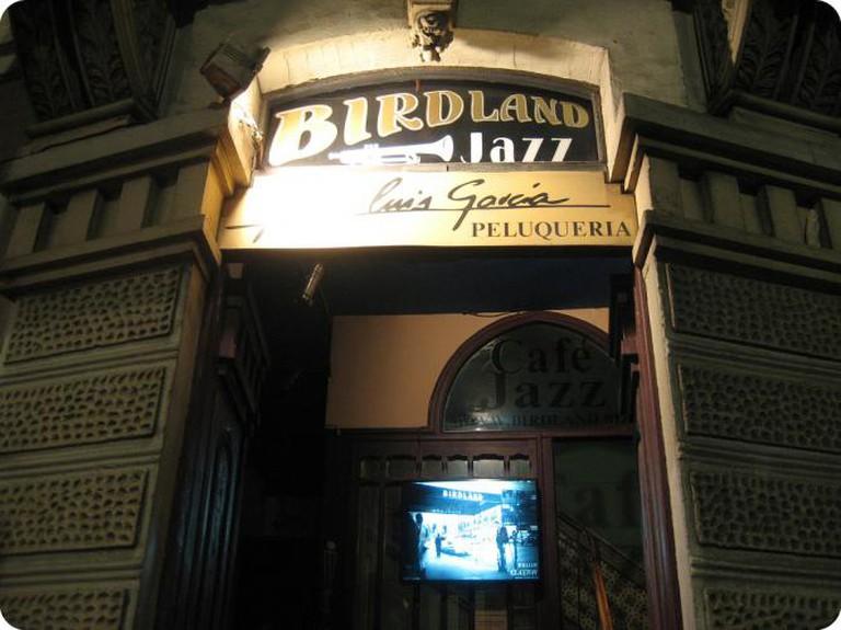 Birdland | © Boca Dorada/Flickr