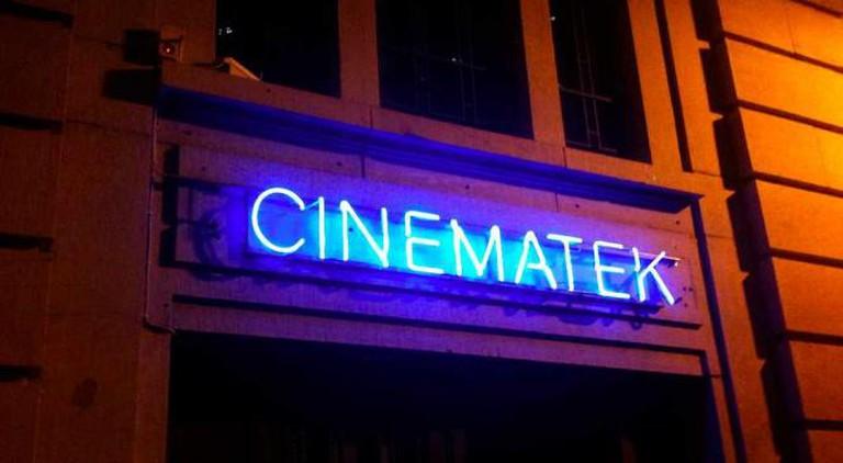 Cinematek Brussels | © David Orban/Flickr