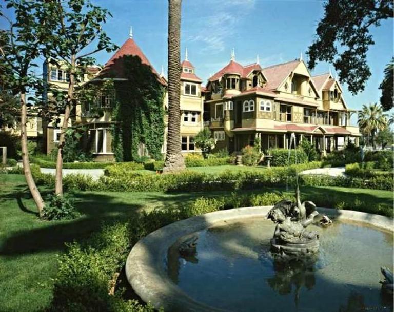 Winchester House   © Gentgeen