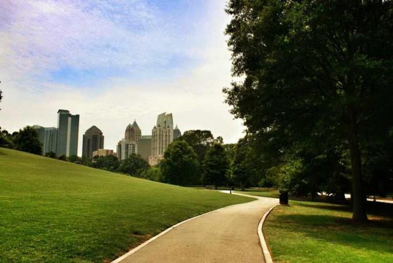 Piedmont Park | © Maya West/Flickr