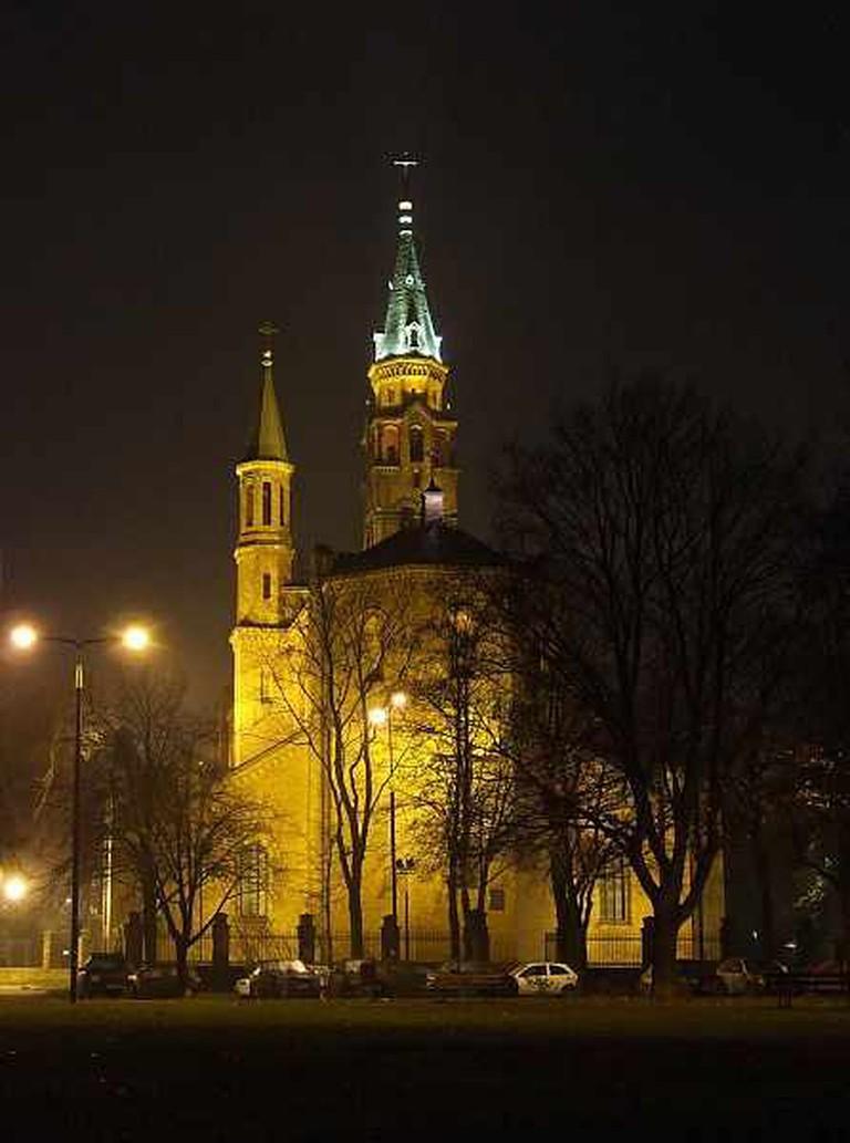 St Augustine's Church | © Hiuppo/WikiCommons