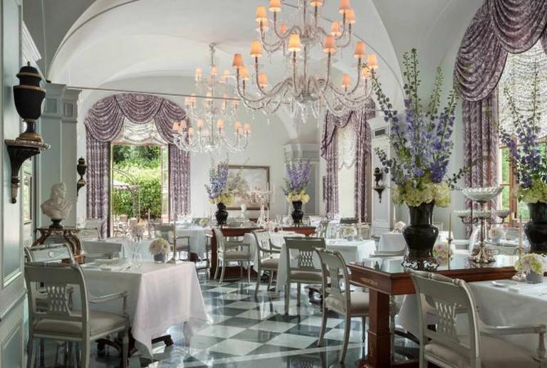 Il Palagio | ©Courtesy of the restaurant
