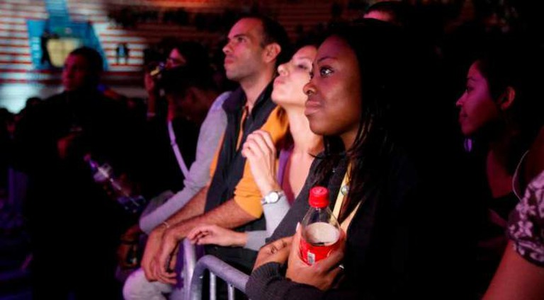 Music performance | © Mo Ibrahim Foundation/Flickr