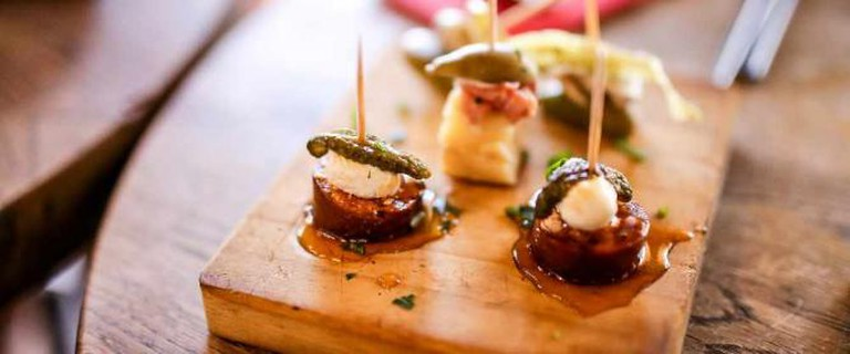 Tapas | © Terence Lim/Flickr
