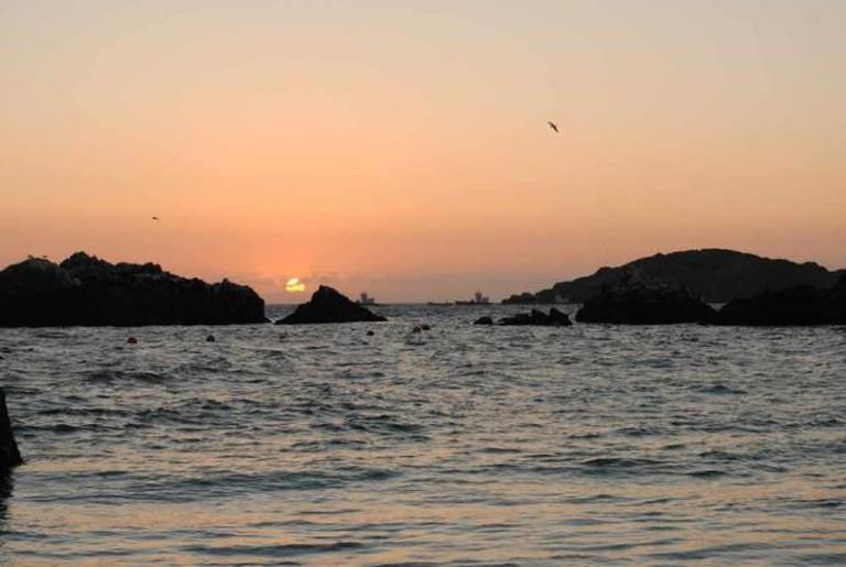 Bahía Inglesa Ⓒ Joselyn Anfossi Mardones/Flickr