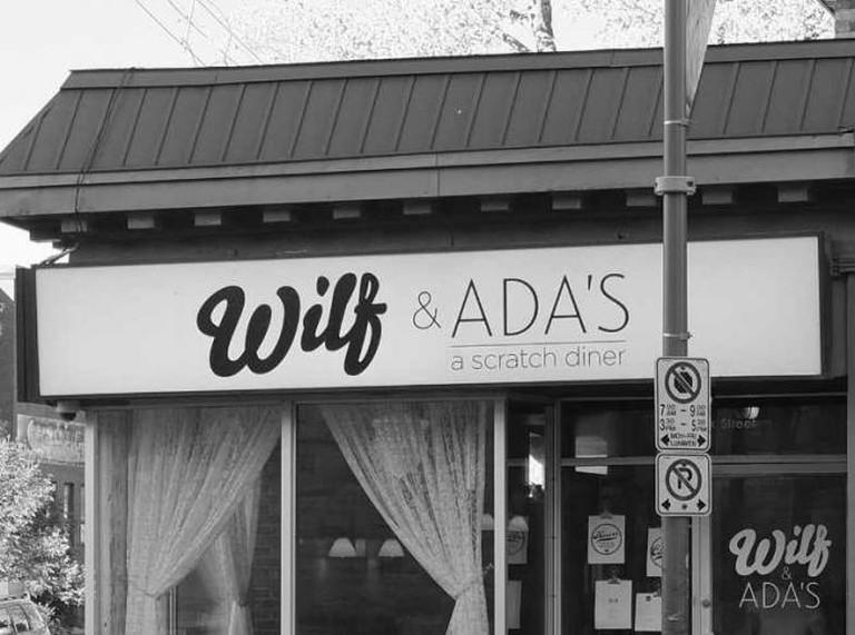 Wilf & Ada's