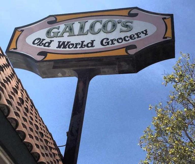 Galco's Old World Grocery  ©Alex Ceja