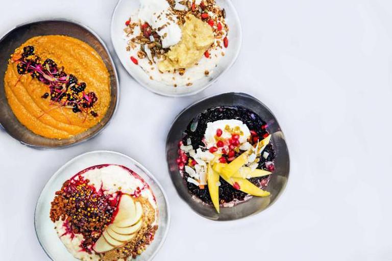 26 Grains porridge | Courtesy of Issy Croker