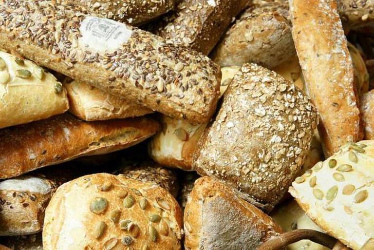 Organic Bread | © Hans Hillewaert/WikiCommons