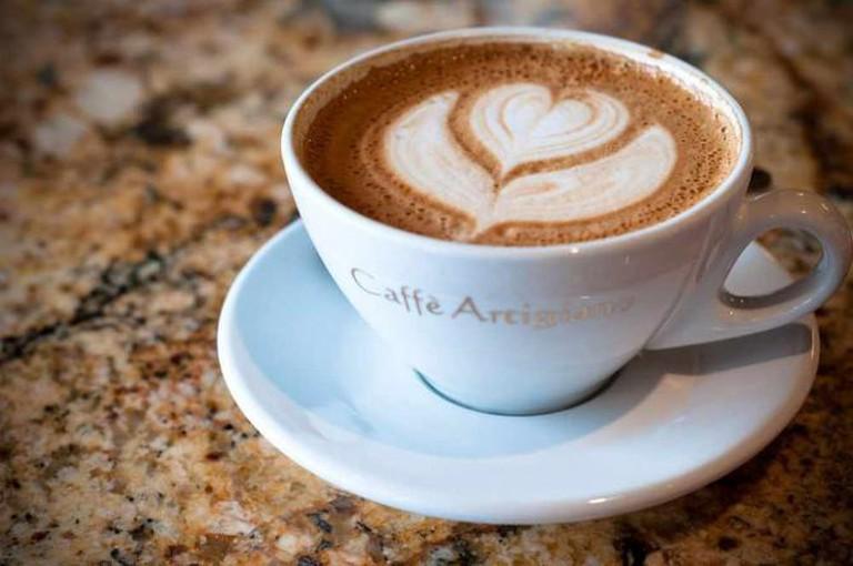 Coffee | © Kenny Louie/WikiCommons