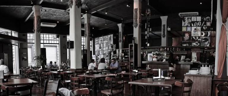 El Cairo Ⓒ Lionel Fernandez Roca/Flickr