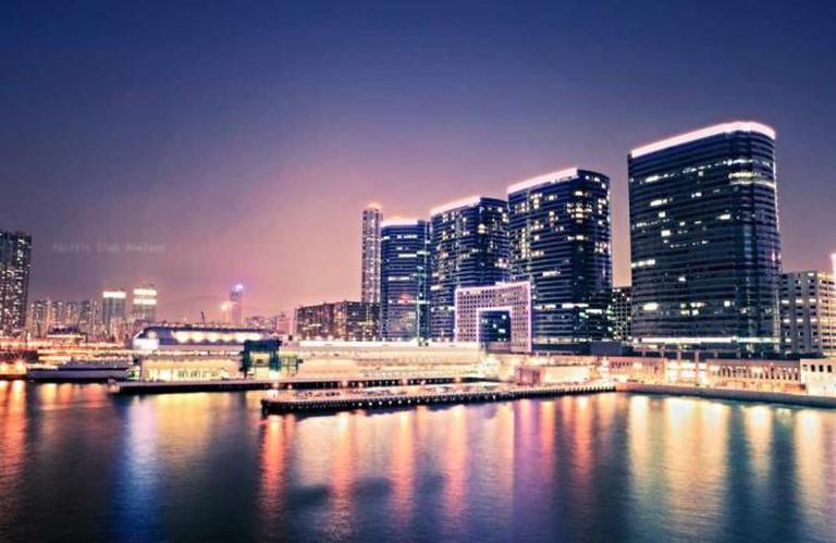 Tsim Sha Tsui © 仁仔 何/Flickr