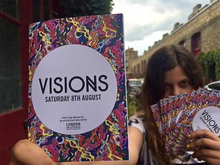 Visions Festival | © Visions Festival