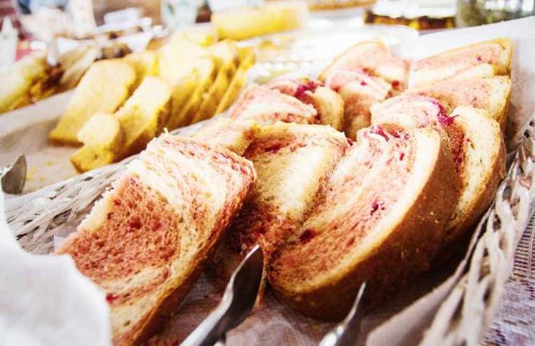 Pastries Café Colonial © Rodrigo Foggiatto/Flickr
