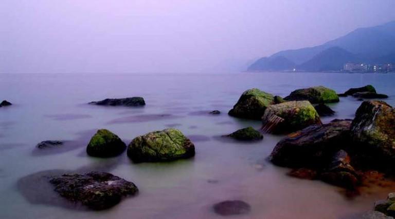 Dapengwan in Shenzhen © Xianyi Shen/Flickr