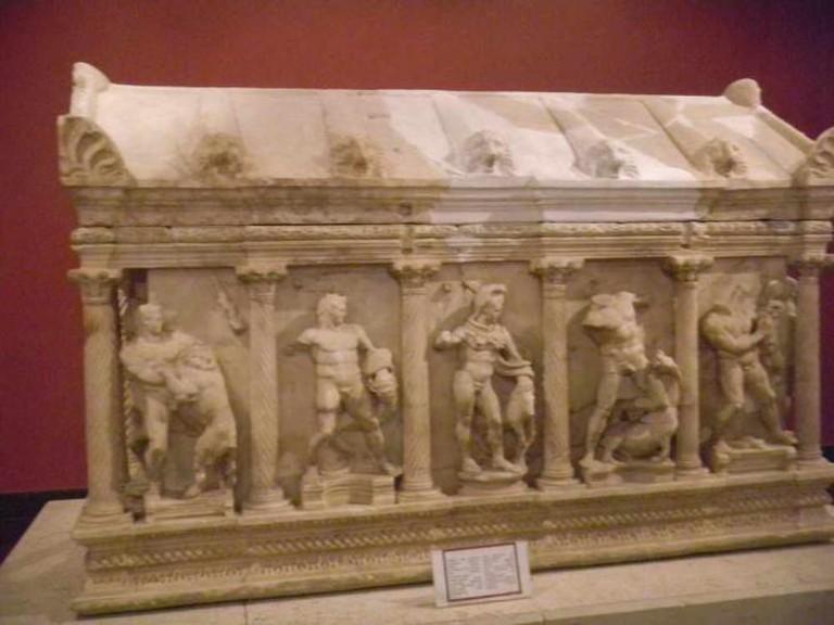 Antalya Archaeological Museum
