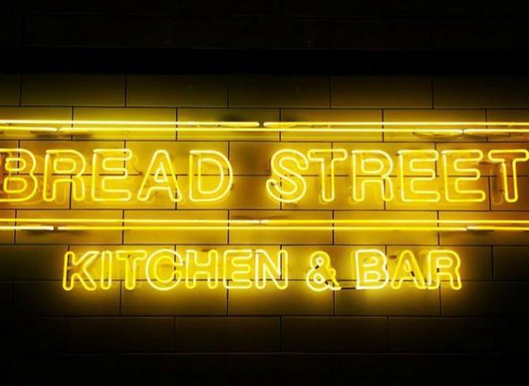 Bread Street © Philip Lai/Flickr