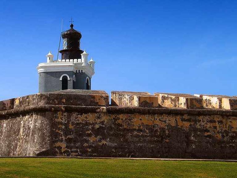 El Morro - Old San Juan, Puerto Rico | © Jaime Olmo/Flickr