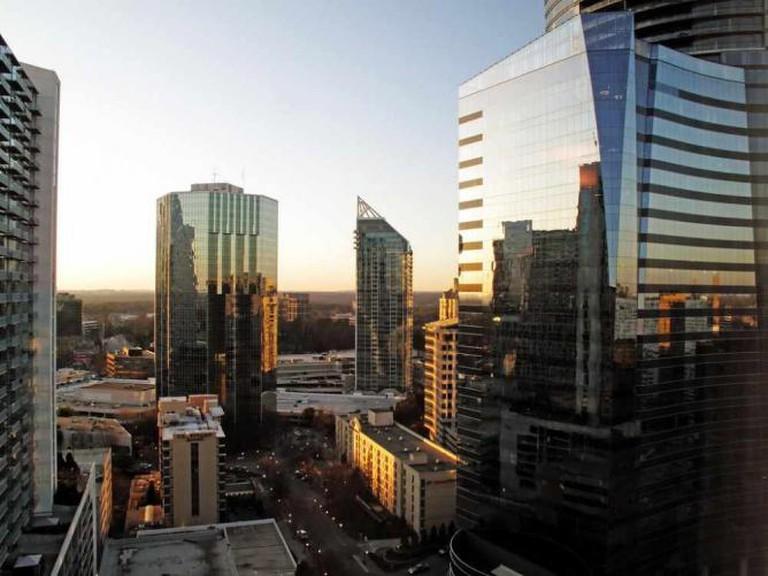Buckhead, Atlanta | © David/Flickr
