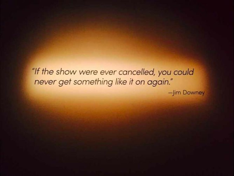 Quote by Jim Downey | © Janna Berenson